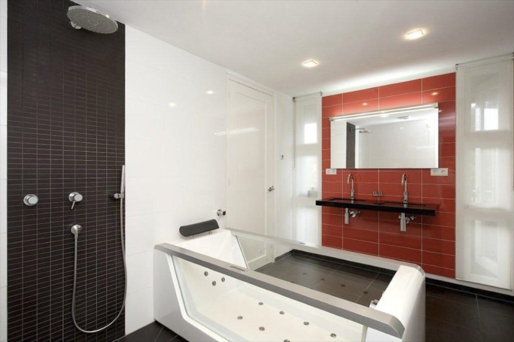 Badkamer op maat - Ben jr Renovatie & Onderhoud